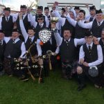 Dress Accessories for the City of Inverness Pipe Band