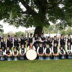Lochalsh Junior Pipe Band Trip to Glasgow